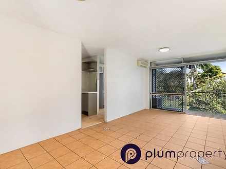 2/15 Newcross Street, Indooroopilly 4068, QLD Unit Photo