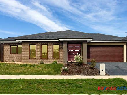 80 Wincott Crescent, Point Cook 3030, VIC House Photo