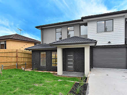 7 Lock Street, Airport West 3042, VIC Townhouse Photo