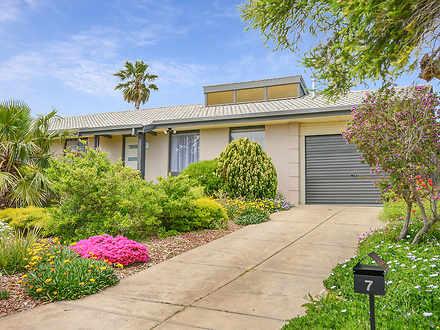 7 Minnipa Drive, Hallett Cove 5158, SA House Photo