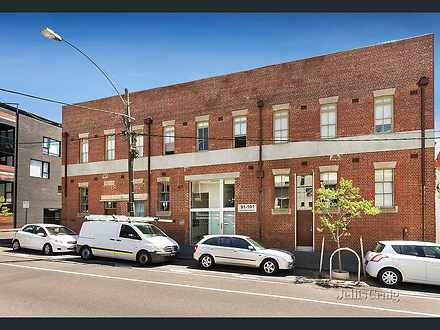 35/101 Leveson Street, North Melbourne 3051, VIC Apartment Photo