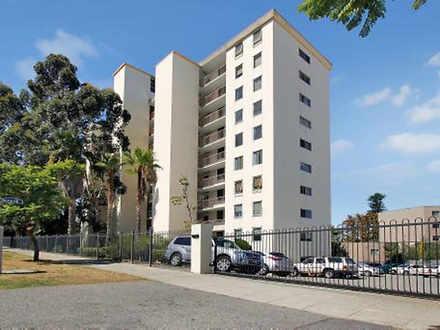 78/60 Forrest Avenue, East Perth 6004, WA Studio Photo