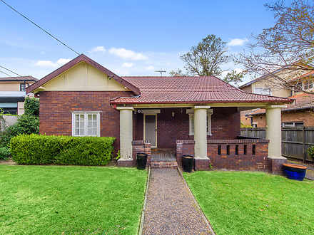54 Kenneth Street, Longueville 2066, NSW House Photo