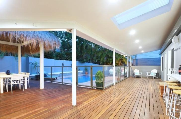 27 Pinnaroo Street, Hope Island 4212, QLD House Photo
