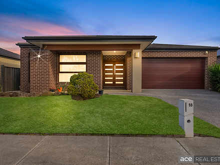 18 Seagrass Crescent, Point Cook 3030, VIC House Photo