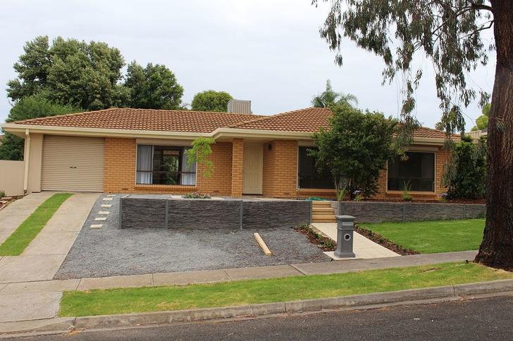 48 Solandra Crescent, Modbury North 5092, SA House Photo