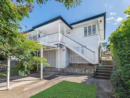 63 Hebe Street, Bardon 4065, QLD House Photo