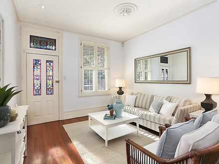 133 Hargrave Street, Paddington 2021, NSW House Photo