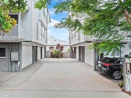 4 Gardiner Street, Alderley 4051, QLD Townhouse Photo