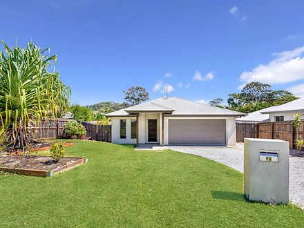 98 Yungar Street, Coolum Beach 4573, QLD House Photo