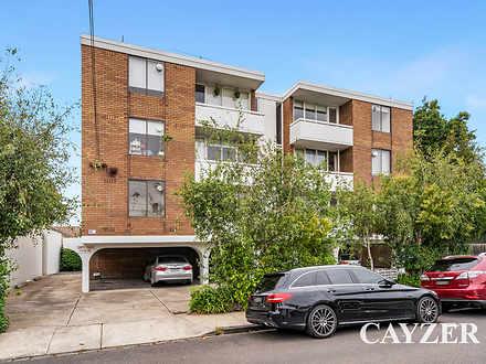 7/2-6 Caroline Street South, South Yarra 3141, VIC Apartment Photo