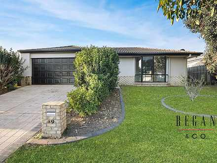 49 Turquoise Crescent, Griffin 4503, QLD House Photo