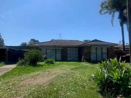 27 Gadara Drive, South Penrith 2750, NSW House Photo