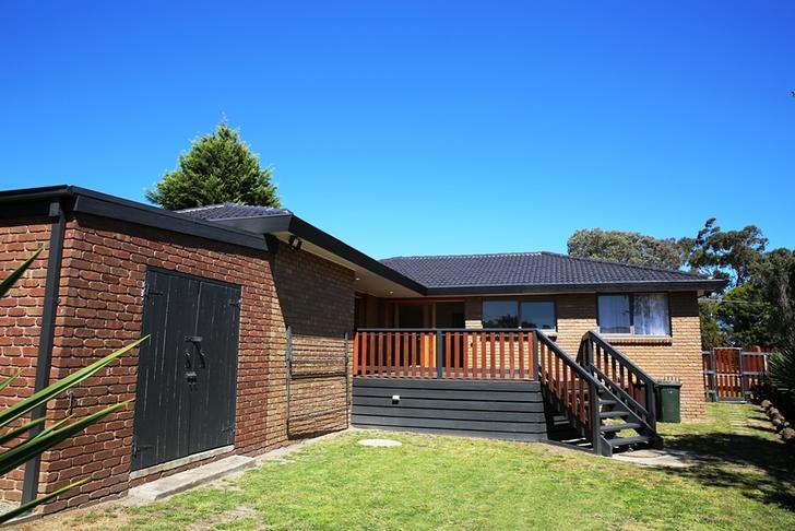 18 Walton Heath Crescent, Mount Waverley 3149, VIC House Photo
