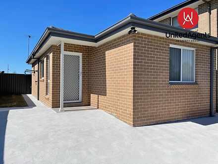 81A Jamboree Avenue, Leppington 2179, NSW House Photo