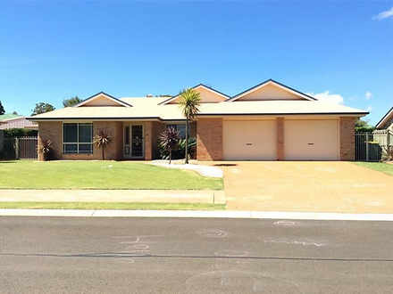 34 Jutsum Street, Middle Ridge 4350, QLD House Photo