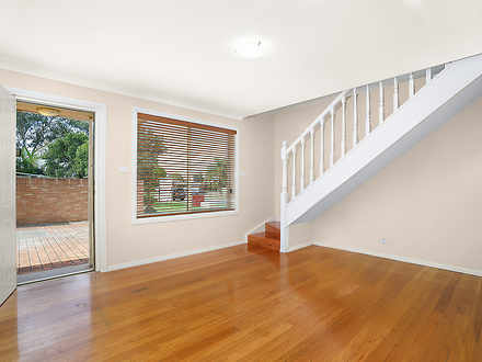 1/2 Charlotte Road, Rooty Hill 2766, NSW Townhouse Photo