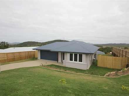 3 Ocean View Drive, Zilzie 4710, QLD House Photo