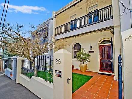 29 Rowe Street, Woollahra 2025, NSW House Photo