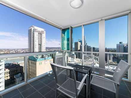3903/108 Albert Street, Brisbane City 4000, QLD Apartment Photo