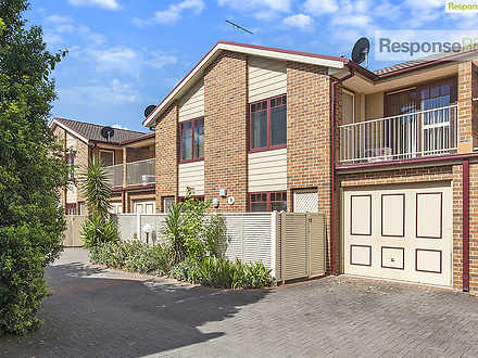 11/9 Thurston Street, Penrith 2750, NSW Townhouse Photo