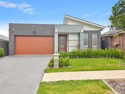 31 Rosella Circuit, Gregory Hills 2557, NSW House Photo