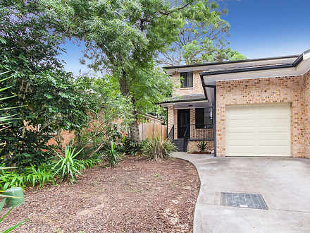 13A Wilson Street, North Ryde 2113, NSW Duplex_semi Photo