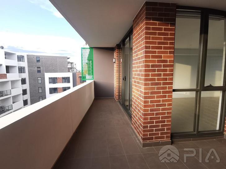 405/4 Saxby Close, Botany 2019, NSW Apartment Photo