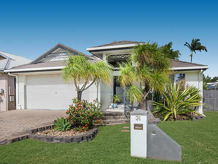 31 Regatta Crescent, Douglas 4814, QLD House Photo