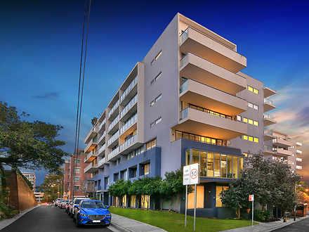 1/57 George Street, Rockdale 2216, NSW Apartment Photo