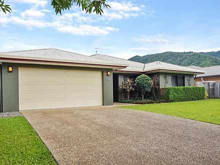 3 Alander Payet Close, Redlynch 4870, QLD House Photo