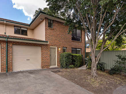 14/1A Derby Street, Kingswood 2747, NSW Townhouse Photo