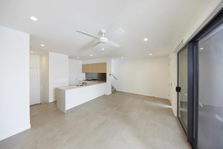 7/9 Ellen Street, Carina 4152, QLD Townhouse Photo