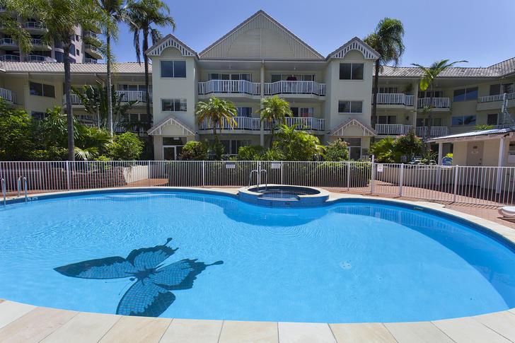 24/42 Beach Parade, Surfers Paradise 4217, QLD Apartment Photo