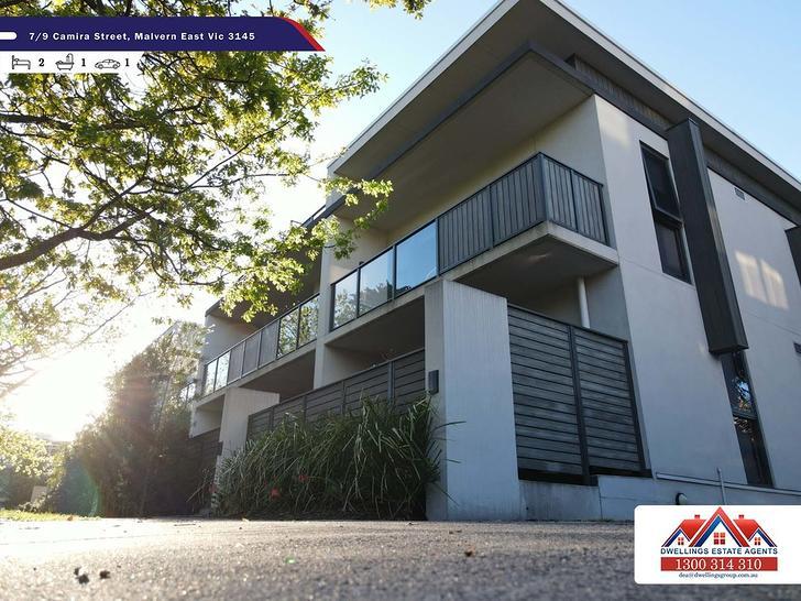 7/9 Camira Street, Malvern East 3145, VIC Apartment Photo