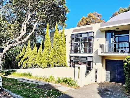 1/21 Cooper  Street, Strathfield 2135, NSW Townhouse Photo