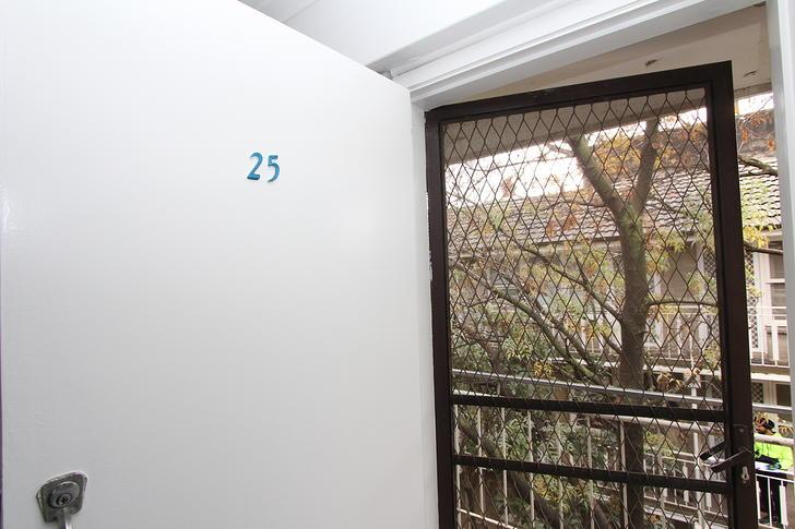 25/36 Dalgety Street, St Kilda 3182, VIC Studio Photo