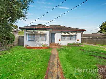3 Pentlowe Road, Wantirna South 3152, VIC House Photo