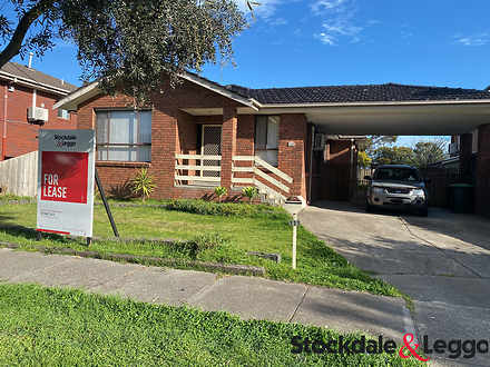 111 Barry Road, Lalor 3075, VIC House Photo
