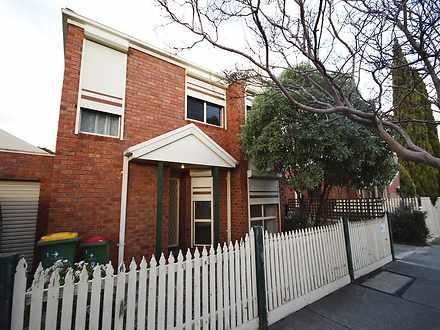 1/29 Gordon Street, Footscray 3011, VIC Townhouse Photo