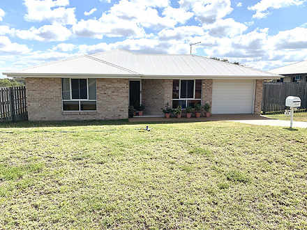 33 Burke And Wills Drive, Gracemere 4702, QLD House Photo