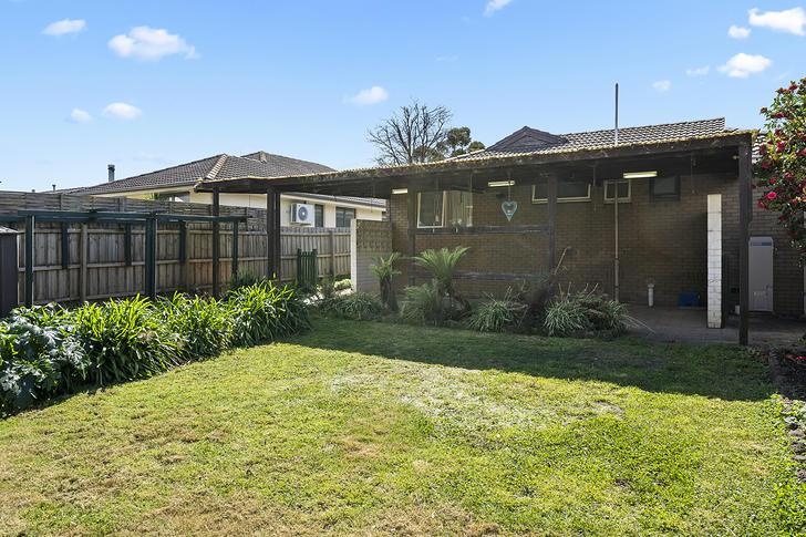10 Greenock Crescent, Wantirna 3152, VIC House Photo