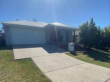28 Jardine Crescent, Boyne Island 4680, QLD House Photo