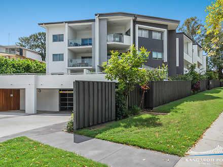 13 Fenton Street, Fairfield 4103, QLD Apartment Photo