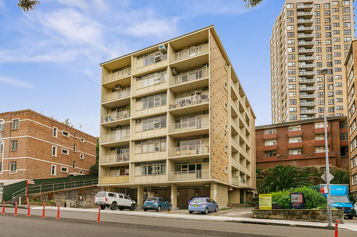30/52 High Street, North Sydney 2060, NSW Studio Photo