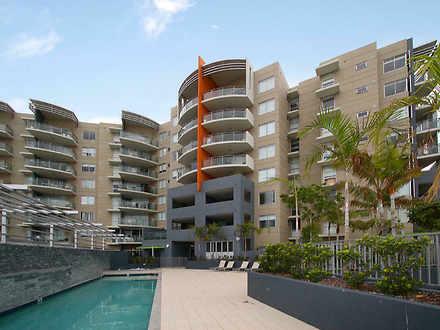 UNIT 109/60-62 Cordelia Street, South Brisbane 4101, QLD Unit Photo
