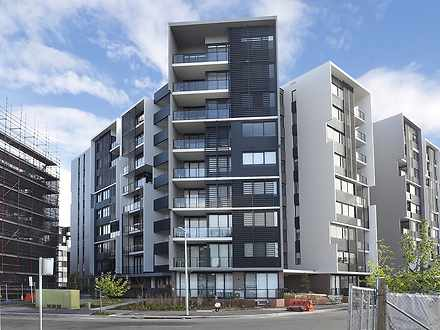 101/81A Lord Sheffield Circuit, Penrith 2750, NSW Apartment Photo