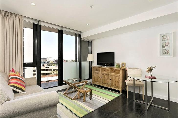 814/338 Kings Way, South Melbourne 3205, VIC Apartment Photo