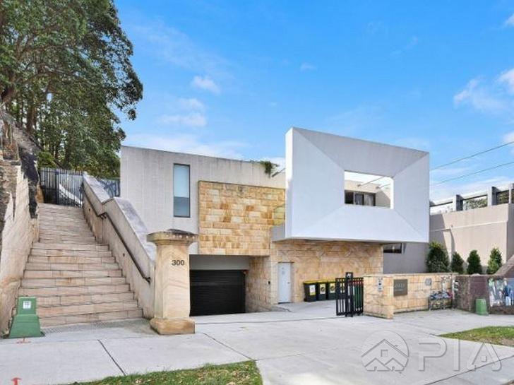 6/300 Johnston Street, Annandale 2038, NSW Townhouse Photo