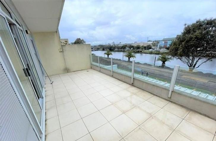 10/1 Saltriver Place, Footscray 3011, VIC Apartment Photo